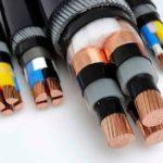 Расчет кабеля по мощности: таблицы и формулы