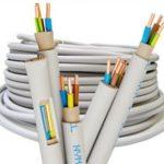 Порядок расчета допустимого тока для медных проводов