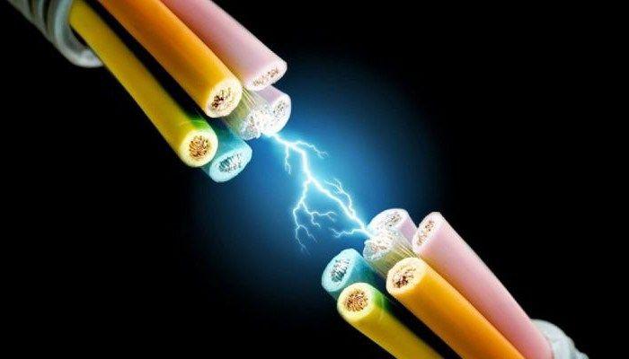 Допустимый ток для медных проводов