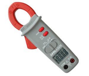 Токовые клещи - прибор для измерения силы тока