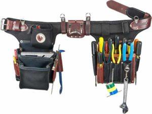 профессиональный набор инструментов электрика