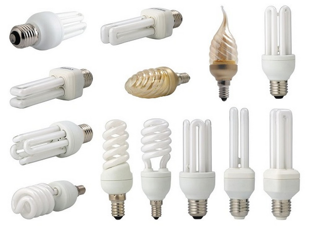 Энергосберегающие лампы. Какие лампочки лучше