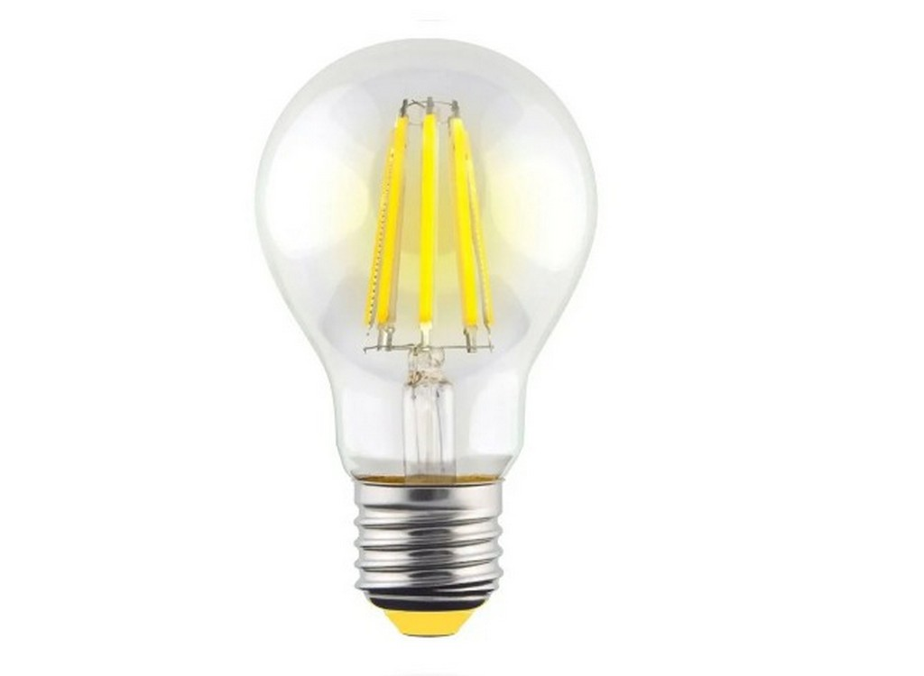 СД-лампа с традиционным дизайном