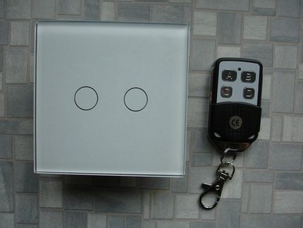 Типы выключателей. дистанционные