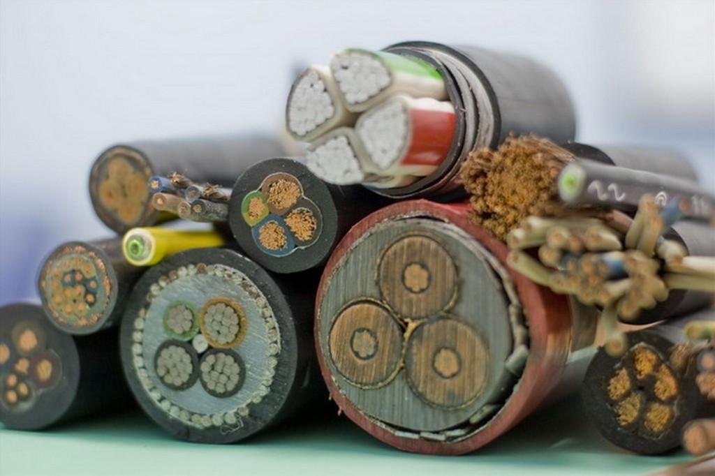 Диаметр провода и материалы из которых делают провода