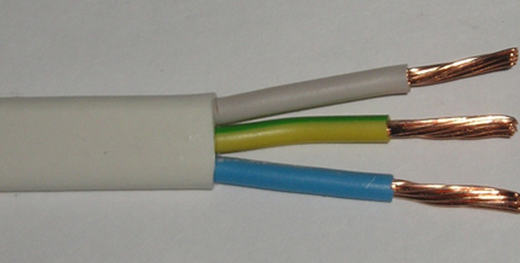 Какой провод лучше для проводки в квартире или доме. Провод ПУНП