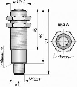 Бесконтактные оптические датчики: сфера применения