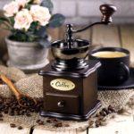 Выбор кофемолки — преимущества жерновых моделей