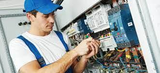 Сложно ли учиться на электротехника