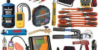 инструменты электрика
